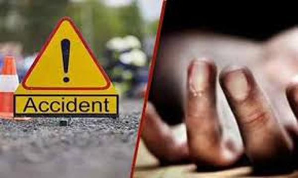 one death in a car activa collision