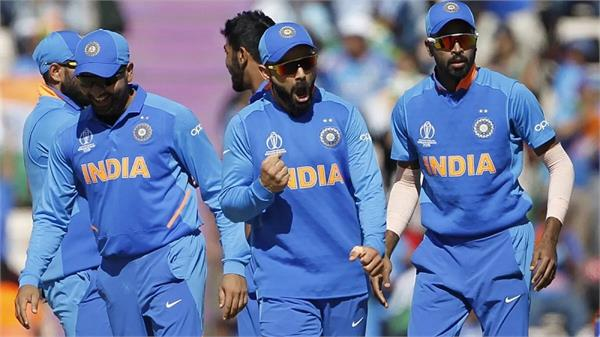 cwc 2019  india will be hoping to strengthen the semifinals