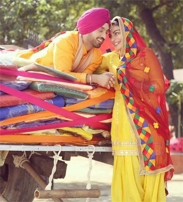world wide release punjabi movie shadaa
