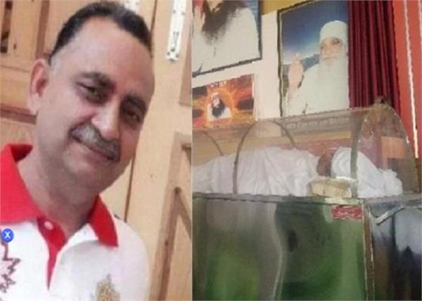 mohinderpal bittu nabha jail arrested