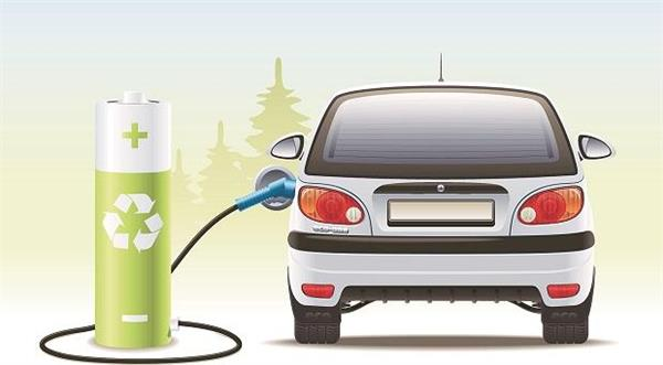 gst on evs may be reduced to 5