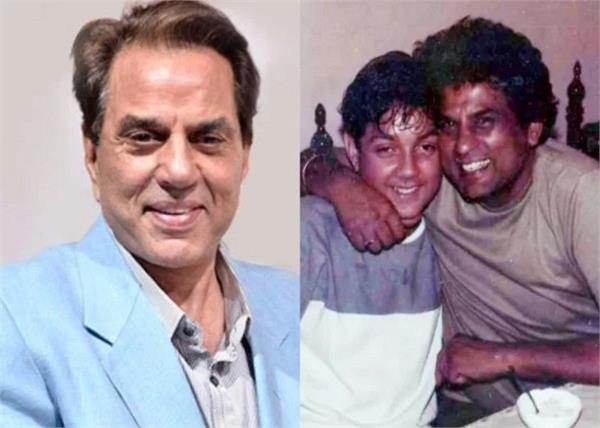 biopic on dharmendra s cousin brother virendra singh