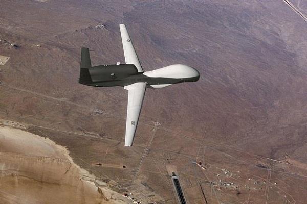iran  american drone