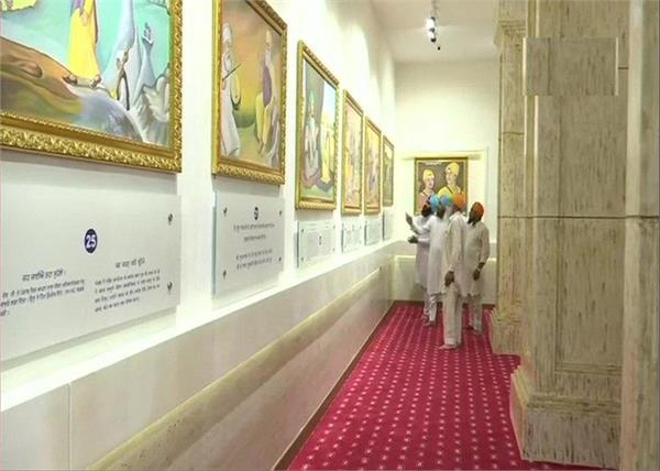 first sikh museum in raipur