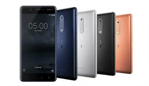 nokia smartphones is confusing