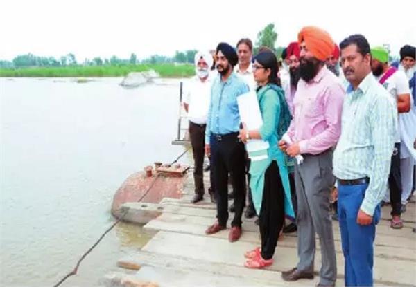 kapurthala floods