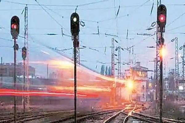 indian railway agreement to make signal  better