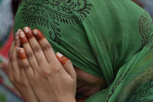 uk  pakistani women