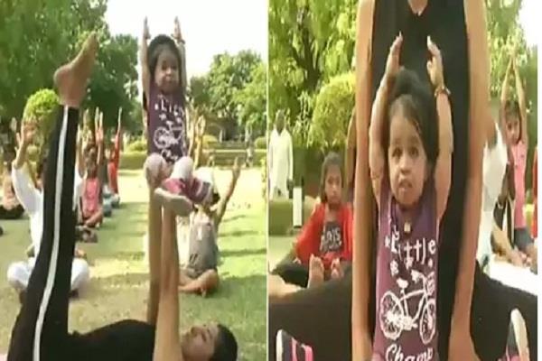 jyoti amge practices yoga