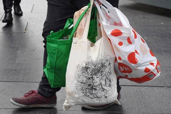 australia province ban plastic bags
