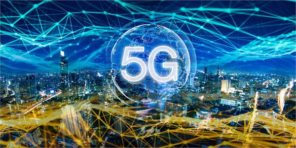 5g not only humans now even talk about machines