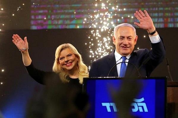 israel  sarah netanyahu