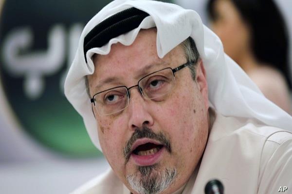 saudi arabia  jamal khashogi