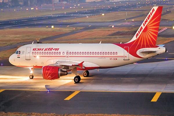 air india pilots and crew members