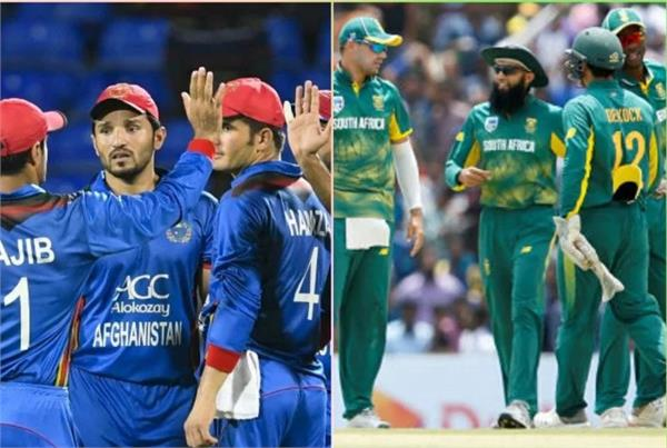 icc cricket world cup 2019 south africa vs afghanistan
