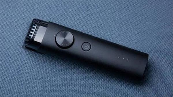 mi beard trimmer launched in india