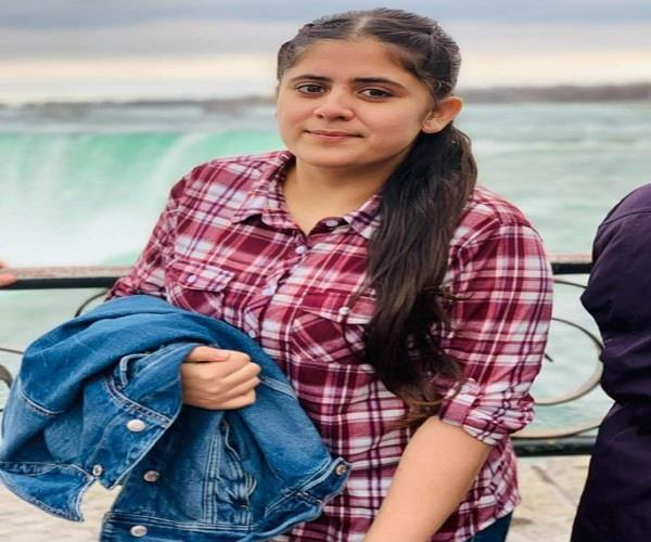 punjabi girl canada death