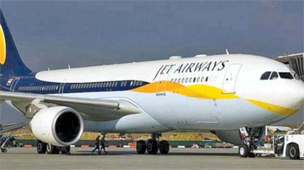 jet airways shares dwindle further  tank 18 5 per cent