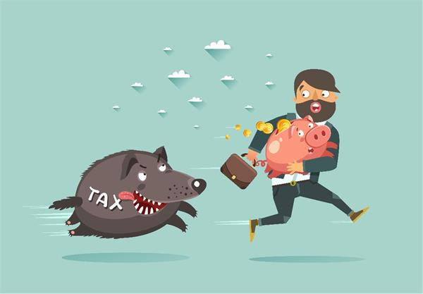 pakistan  s rich may have to pay   excess tax