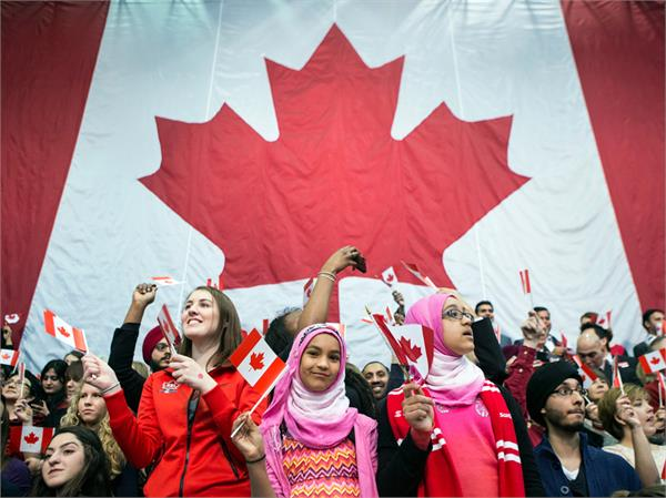 canada  s   sweet   migrants now feel   poisonous   to immigrants