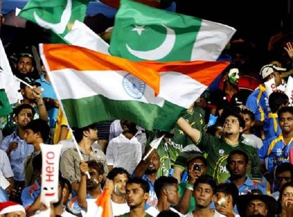 crores of dollars worth of betting on the indo pak match