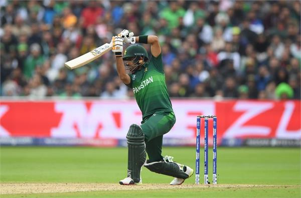 cwc 2019 pakistan beat new zealand by 6 wickets