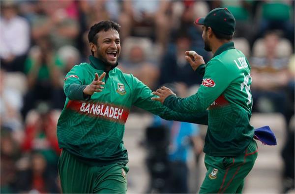cwc 2019 bangladesh beat afghanistan by 62 runs