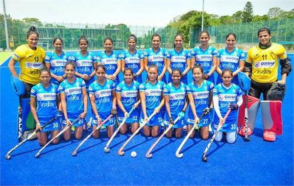 hockey  india beat poland 5 0