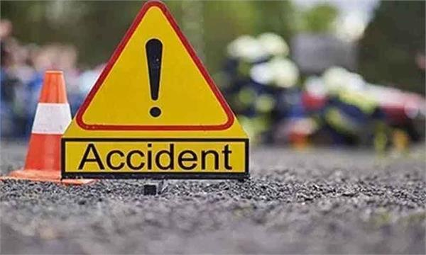 road accident 2 youth death