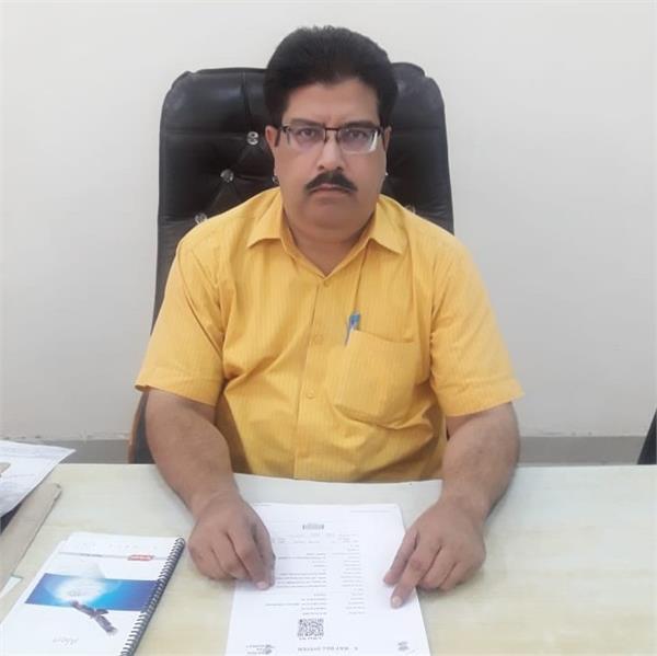 health department  pharmacist  pharmacy officer