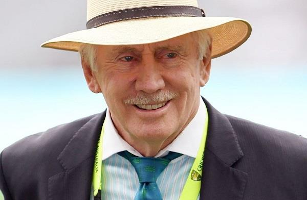 trouble with skin cancer ian chappell