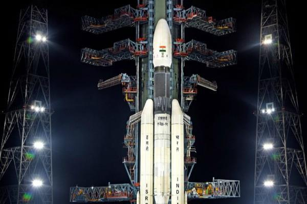 chandrayaan 2 naugurated  today  see special news of 22 districts