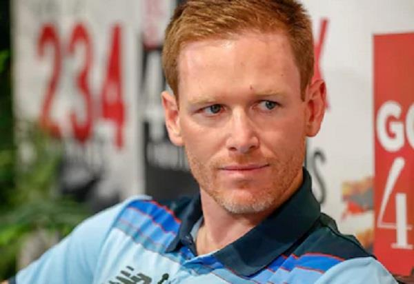 on winning the first world cup  captain eoin morgan gave the big statement