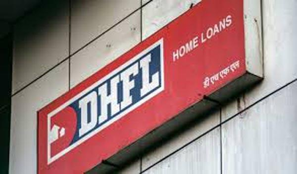 financial condition poor of the dhfl