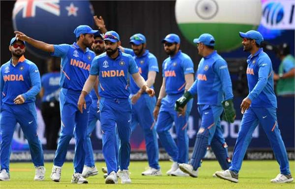 team india to leave for mumbai tomorrow