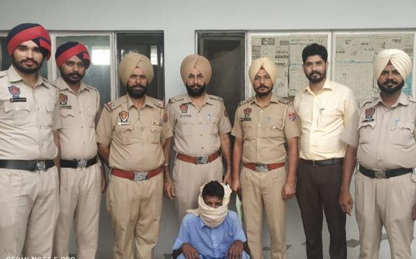 arrested for raping minor with minor