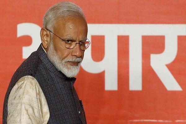 narendra modi has done the right   by annihilating