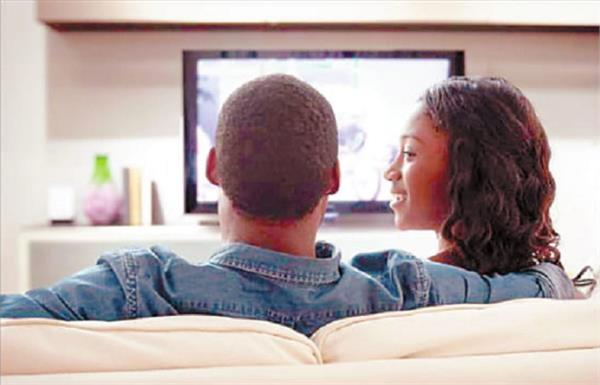 be careful  your smart tv even not looking at your bedroom