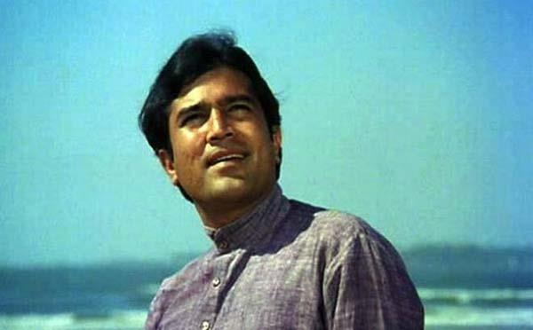 rajesh khanna  how did you eat food
