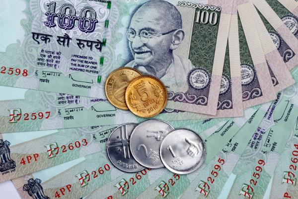 1 rupee weak and rupee rupee opened at 68 45