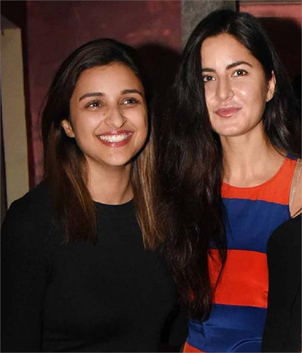 katrina kaif is the best adviser says parineeti chopra in a twitter chat session