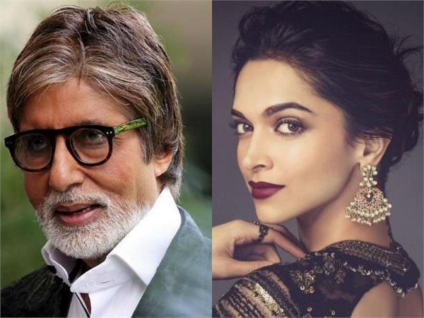 amitabh world s most admired indian actor deepika tops among actresses