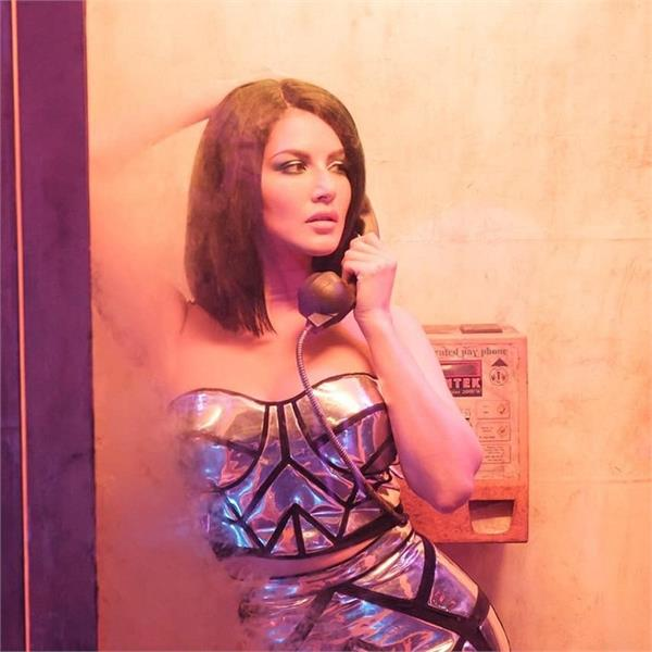 man complains of calls from sunny leone fans says number shown in movie