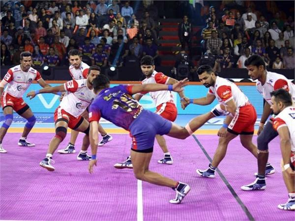 professional kabaddi league  dabangg delhi