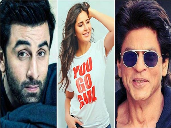 5 bollywood stars which is afraid to diffrent things