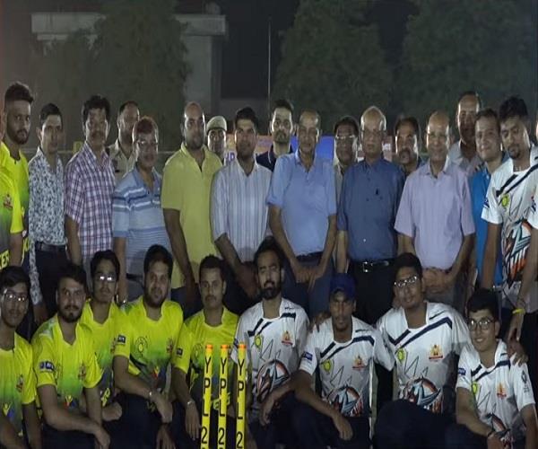 jalandhar  ypl  cricket tournament