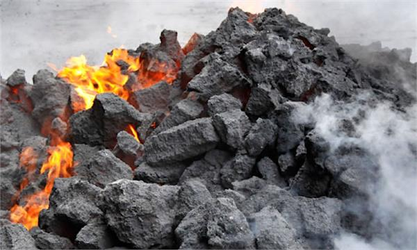 coking coal import