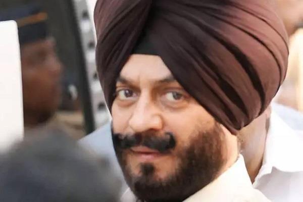 jalandhar  referendum 2020  sikh for justice  bain maninderjeet singh bitta