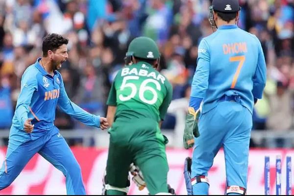 kuldeep yadav india world cup 2019