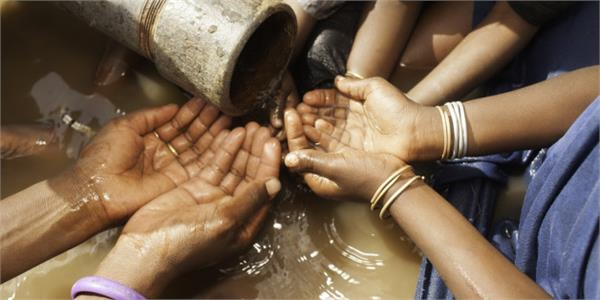 water issue in punjab